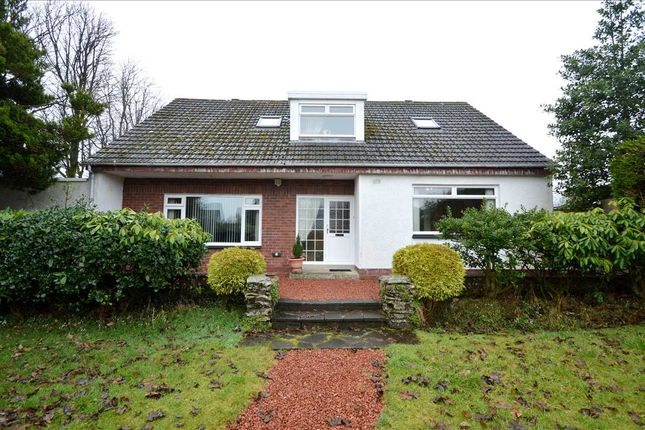 Thumbnail Detached house for sale in Hamilton Road, Strathaven