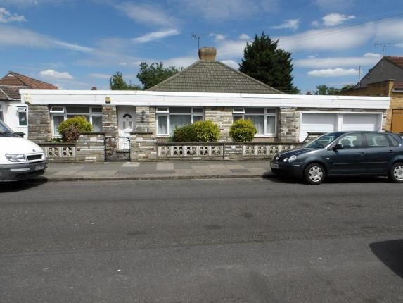 Thumbnail Bungalow for sale in Chichester Road, London