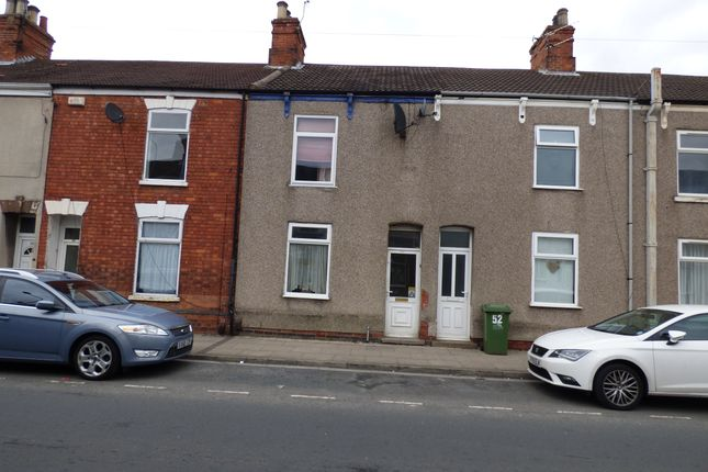 Thumbnail Terraced house for sale in Lord Street, Grimsby