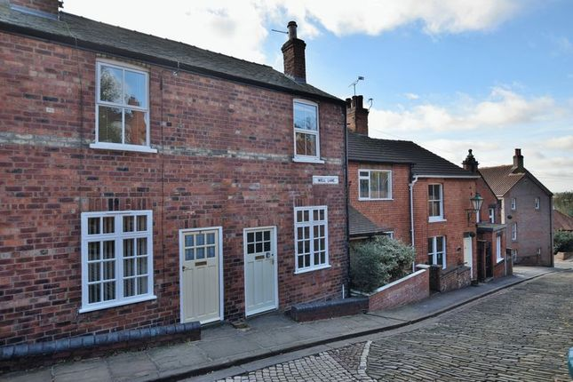 Thumbnail Cottage to rent in Danes Cottages, Lincoln