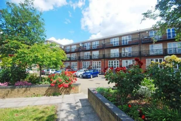 Thumbnail Terraced house to rent in Alphabet Square, Hawgood Street, Mile End, London