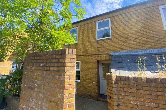 Thumbnail Property to rent in Brewhouse Road, Woolwich