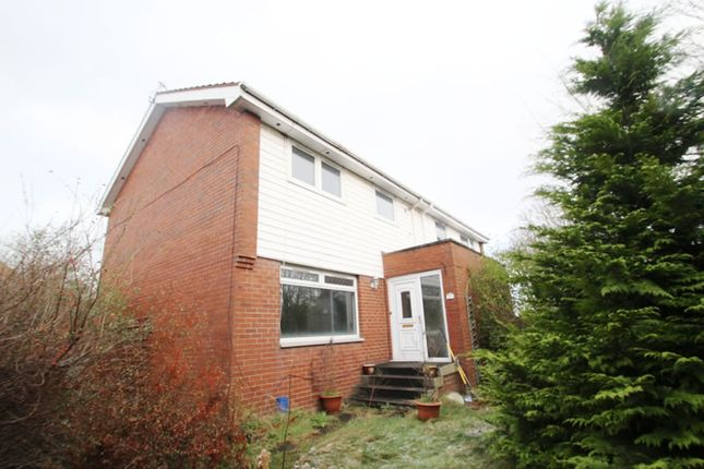 Thumbnail Semi-detached house for sale in East Main Street, Uphall, West Lothian