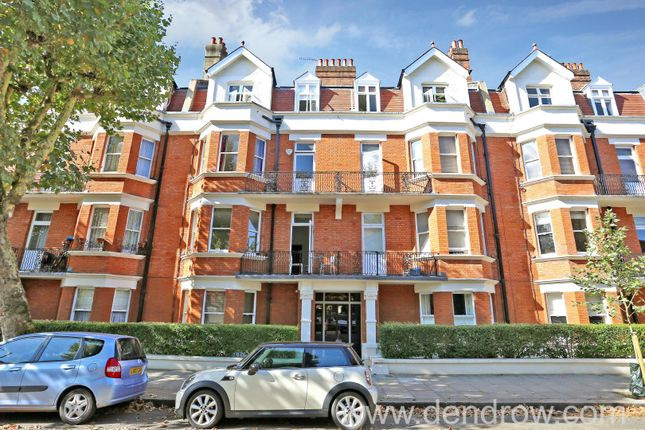Castellain Mansions, Maida Vale, London W9