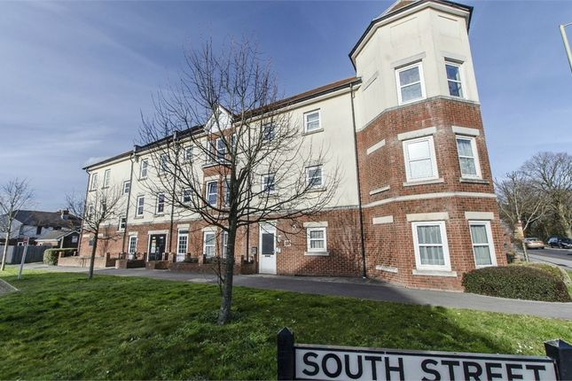 Thumbnail Flat to rent in Chatfield House, 428 Southampton Road, Eastleigh, Hampshire