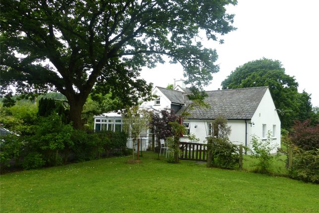 Thumbnail Detached house for sale in Canaston Cottage, Canaston Bridge, Narberth, Pembrokeshire