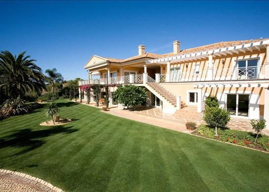 6 bed property for sale in 8600 Lagos, Portugal