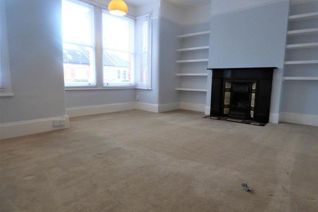 Thumbnail Flat to rent in Clive Road, London