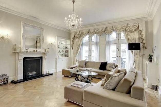 Thumbnail Flat for sale in Whitehall Court, Westminster, London