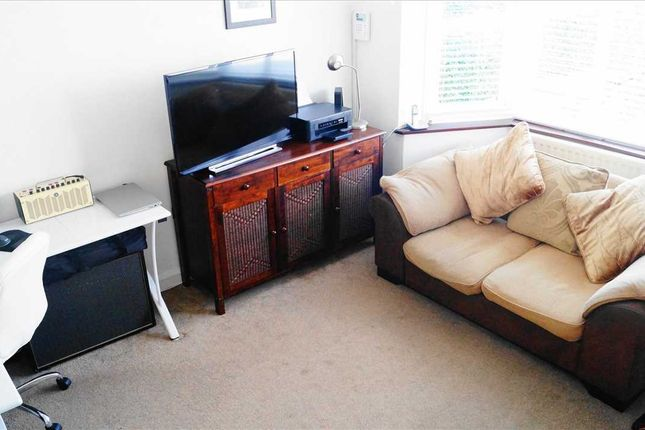 Front Room of Arundel Crescent, Solihull B92