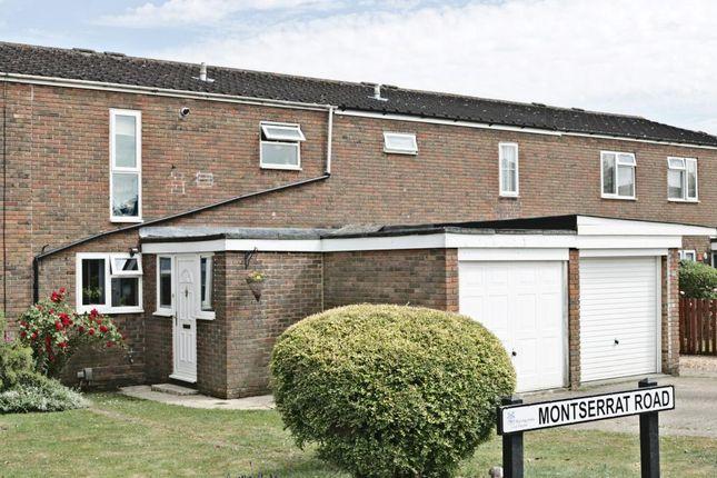 3 bed terraced house for sale in Montserrat Road, Basingstoke