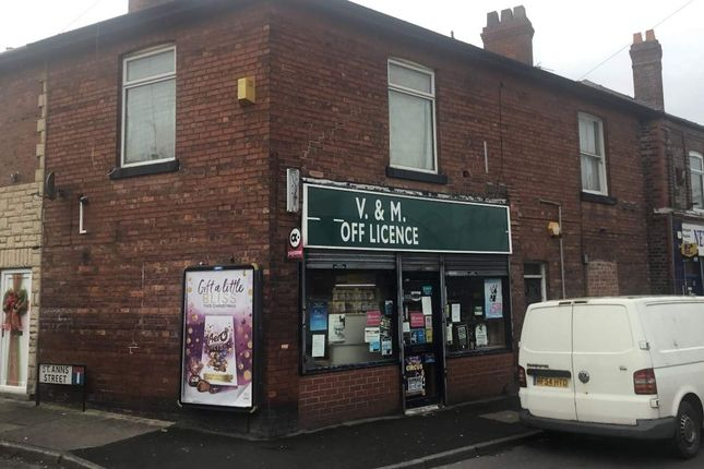 Thumbnail Retail premises for sale in Northenden Road, Sale