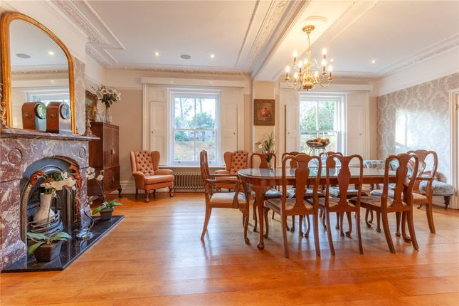 Dining Room of Theydon Road, Epping, Essex CM16
