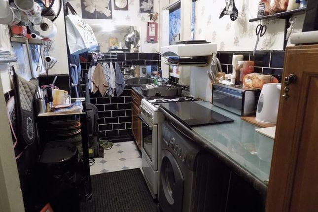 Kitchen of Ebenezer Place, Great Horton, Bradford BD7