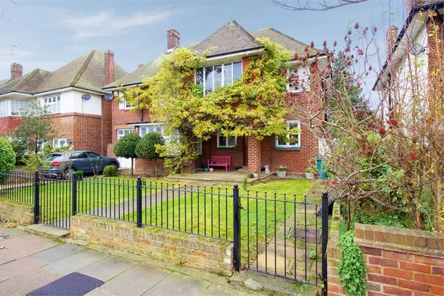 Thumbnail Detached house for sale in St Vincents Road, Westcliff-On-Sea, Essex