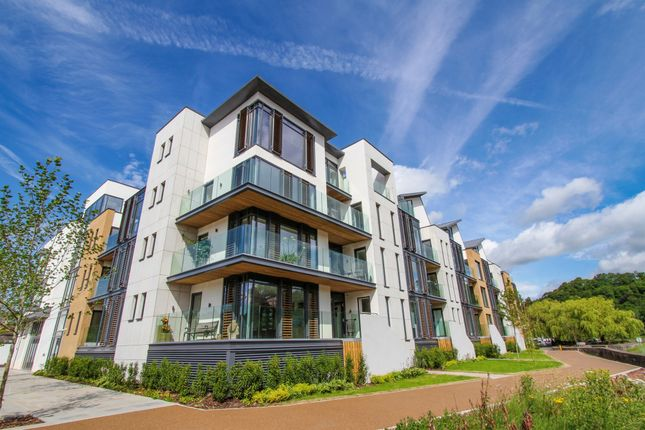 Penthouse for sale in Lower Church Street, Chepstow