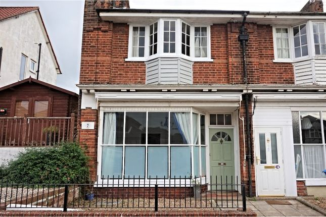 3 bed semi-detached house for sale in Bristol Hill, Shotley