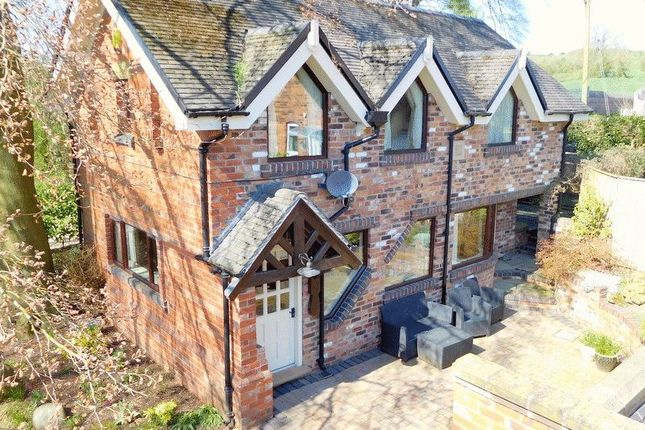 Thumbnail Property for sale in Pingle Lane, Stone