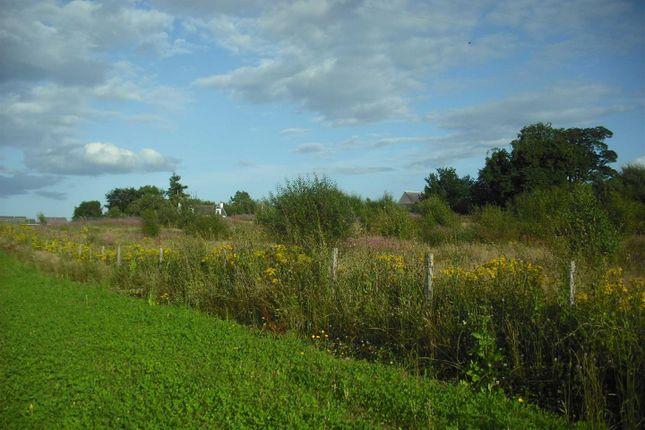 Thumbnail Land for sale in Urquhart, Elgin