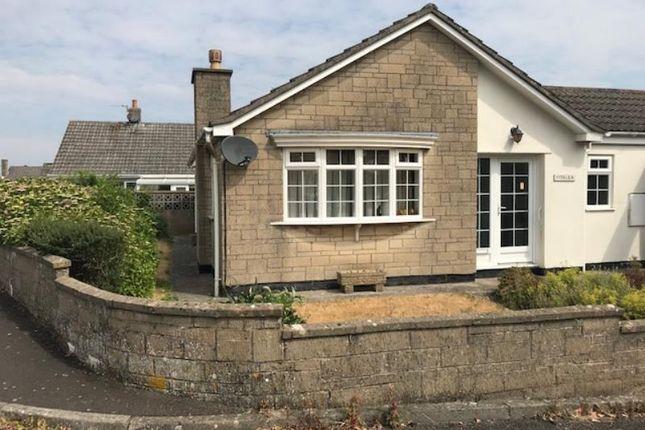 Thumbnail Bungalow to rent in Bloomfield Lane, Paulton, Bristol