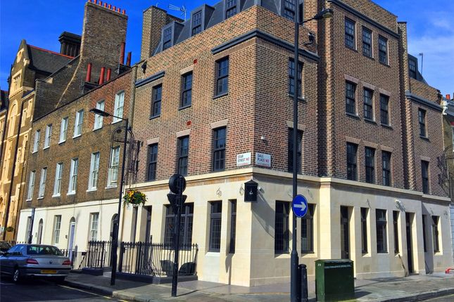 Thumbnail Commercial property for sale in Sale Place, Paddington, London
