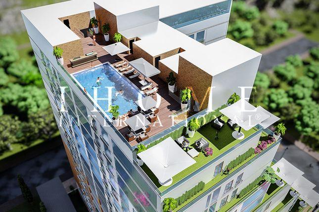 Apartment for sale in Ihome91Twoplusone, Esenyurt, Istanbul, Marmara, Turkey