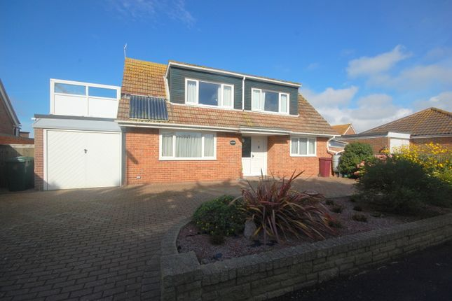 Thumbnail Detached house for sale in Newfield Road, Selsey