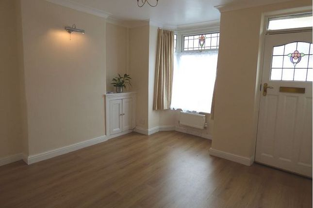 Thumbnail Terraced house to rent in Hartington Street, Lancaster