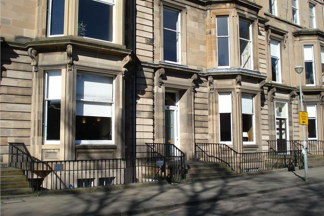 Thumbnail Office to let in 28 Drumsheugh Gardens, Edinburgh