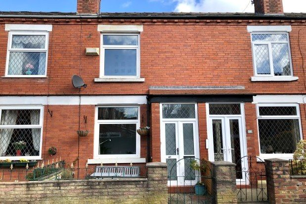 Thumbnail Property to rent in Roebuck Lane, Sale