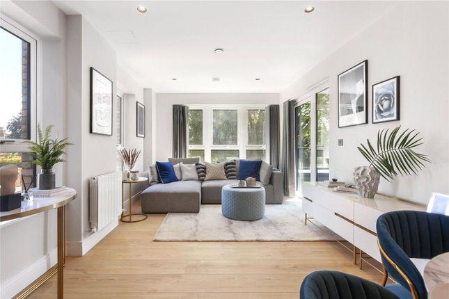 Studio for sale in Park Place, 193-195 Ballards Lane, London N3