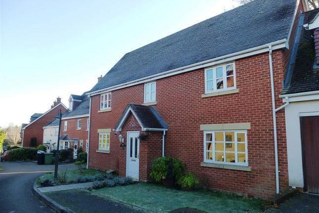 Thumbnail Link-detached house for sale in Sutton Park Road, Sutton Scotney, Winchester