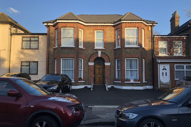 Thumbnail Terraced house for sale in Eastwood Road, Ilford, Essex