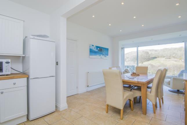 Kitchen / Diner of East Looe, Looe, Cornwall PL13