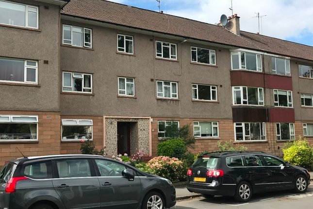 Thumbnail Flat to rent in 14 Dorchester Place, Kelvindale, Glasgow