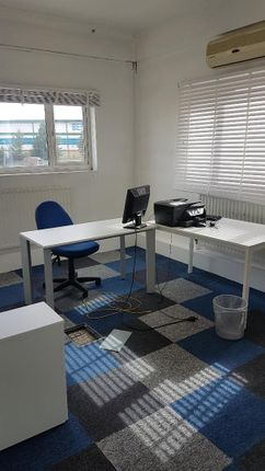 Offices To Let In Barking