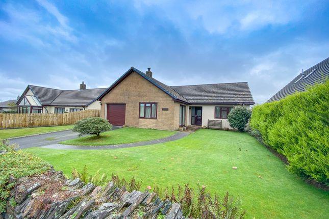 Thumbnail Detached bungalow for sale in Trelash, Warbstow, Launceston