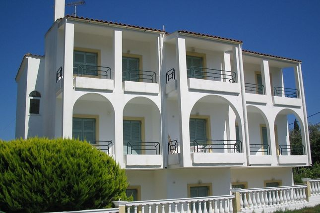 Thumbnail Hotel/guest house for sale in Kato Korakiana, Corfu, Ionian Islands, Greece