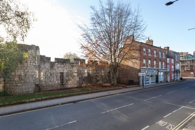 Bootham of Bootham, York YO30