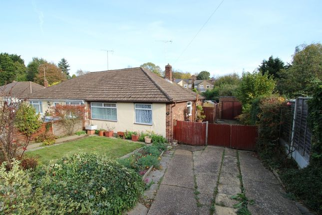 2 bed semi-detached bungalow for sale in Prior Way, Colchester