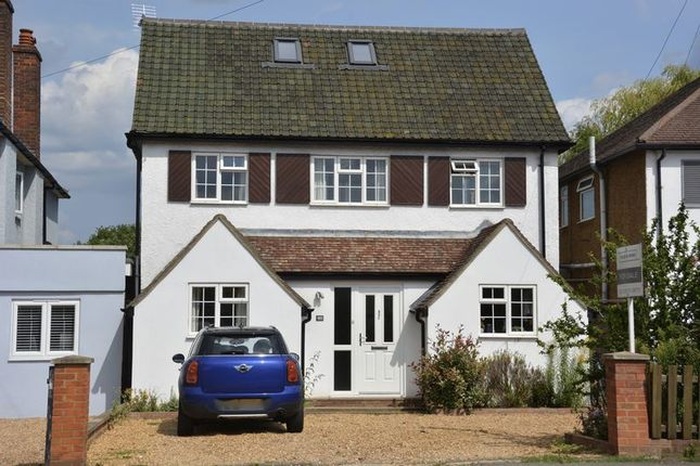 Detached house for sale in Esher Road, East Molesey