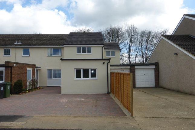 Thumbnail Property to rent in Argyll Road, Hemel Hempstead
