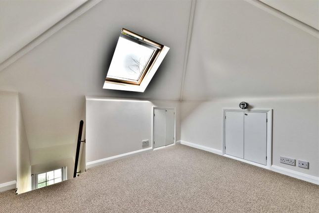 Loft Room of The Fairway, Uxbridge UB10