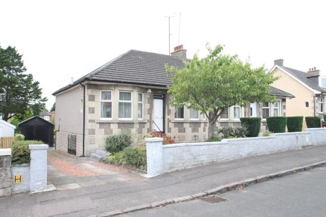 Thumbnail Bungalow for sale in Wellview Drive, Motherwell, North Lanarkshire