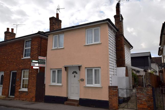 2 bed detached house for sale in London Road, Kelvedon, Colchester