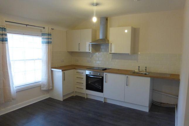 Thumbnail Flat to rent in Fonnereau Road, Ipswich