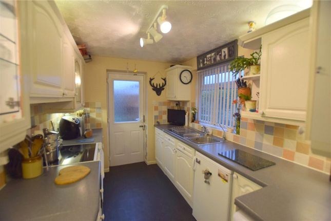 Kitchen of Greaves Close, Arnold, Nottingham NG5