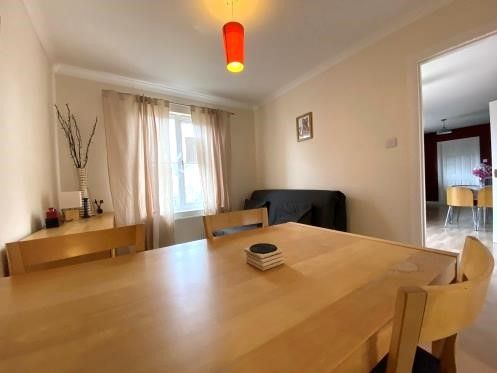 Dining Room of Balmossie Road, Broughty Ferry, Dundee DD5
