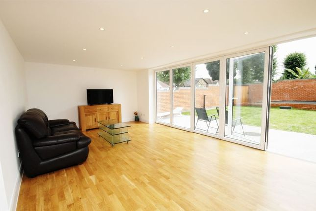 4 bed bungalow for sale in Ferrymead Avenue, Greenford
