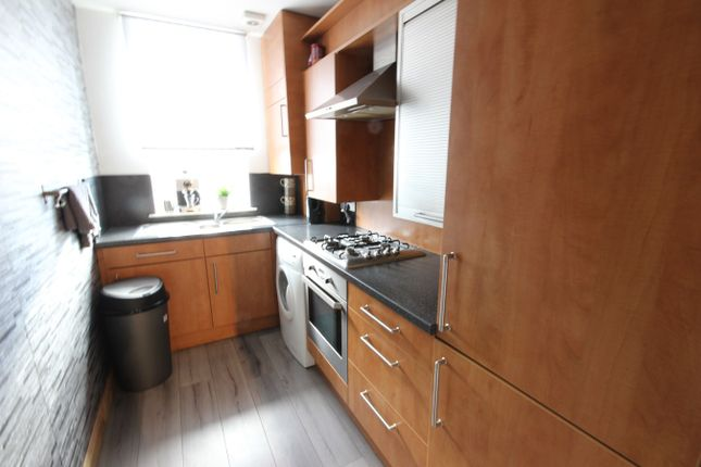 Kitchen of Elgin Road, Cowdenbeath KY4